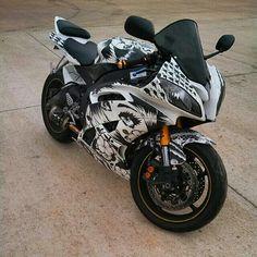 This page is dedicated to all car & bike lovers like me. Yamaha Motorcycles, Yamaha Yzf R6, Moto Bike, Motorcycle Bike, Custom Sport Bikes, Bike Engine, Harley, Sportbikes, Street Bikes