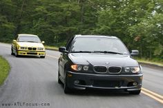 BMW E46 330ci ZHP Rolling Foothills Parkway The Dragon 1 | Flickr - Photo Sharing!