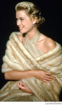 Channelling Grace Kelly / Adorn London jewelry blog
