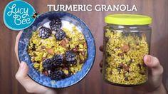 Wistia video thumbnail - Turmeric Granola