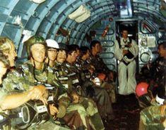 Rhodesian SAS Regiment (C Squadron)