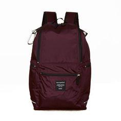 Marimekko Buddy Red Wine Backpack