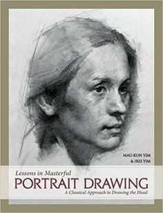 301 best art books images on pinterest lessons in masterful portrait drawing a classical approach to drawing the head pdf books library land fandeluxe Image collections