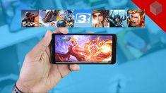Xiaomi Redmi 5 Gaming and Benchmark Tests https://youtu.be/OHCMrrHi0IU