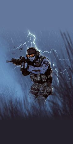 Call Of Duty, Cod, Sci Fi, Kawaii, Game, Shopping, Display, Backgrounds, Science Fiction