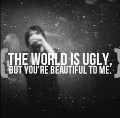 This World Is Ugly - My Chemical Romance