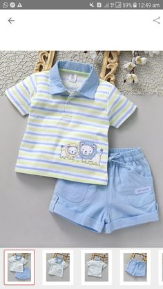 Toddler Outfits, Baby Boy Outfits, Kids Outfits, Baby Boy Clothing Sets, Cute Baby Clothes, Baby Boy Fashion, Kids Fashion, Baby Boy Dress, Usa Baby