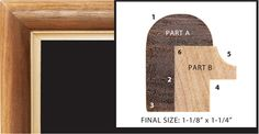 AW Extra - Weekend Picture Frames | Popular Woodworking Magazine