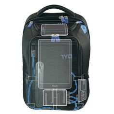2da4c6cc2a33 The ENERGI BACKPACK is a next-gen briefcase