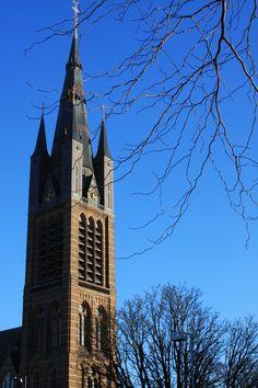 Vituskerk, Hilversum