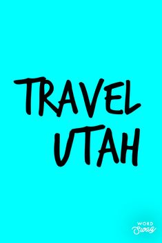Are you looking for a great family reunion ideas and locations in Utah? Great! I have some great ideas and amazing locations to consider. Utah is a great place to have a family reunion with it's close location to national parks and amazing kid friendly hikes in the mountains and surrounding areas. The recommendations in the post are more of the outdoor adventure type. Wonderful Places, Great Places, Swag Words, Utah Vacation, Winter Travel, National Parks, Kid, Adventure, Mountains