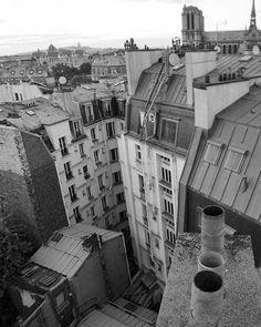 """Qui a éteint la lumière ? Je comptais faire une sieste au soleil cet aprem... On la fera au pieu... Session #zinzinduzinc au #zizibaton ! D'où l'importance de manger bien """"équilibré"""" dans la vie 😂... = #vertigo #vertical #vertige #vertigem #igersparis #France #parismaville #spiderman #panorama #belvedere #pointdefuite #architectural #bnw_captures #bnw #bird #monkey #parkour #parkourlife #paname #visparis #architecture #notredamedeparis"""