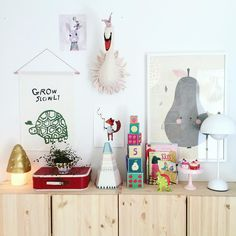 kids room | bloggaibagis
