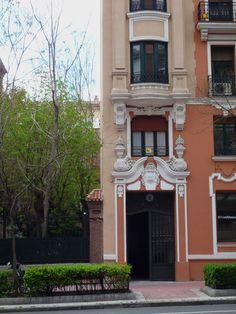 Eduardo Dato Street