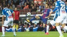 Sergio Busquets #FCBarcelona #Busquets #BusquetsFCB #FansFCB #5 Fc Barcelona, Messi, Soccer, Sports, Hs Sports, Futbol, European Football, European Soccer, Football