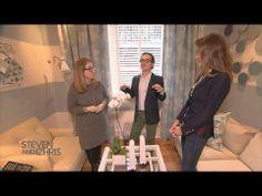 Steven and Chris: Sarah Richardson Design Tour