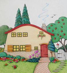 House....