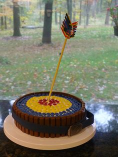 Top 10 Scary Halloween Cakes for CubScouts