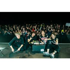 So much fun tonight! Thank you guys😍 Photo by 📸 One Ok Rock, Manchester, Man Photo, Tomoya, Guys, Concert, Music, Instagram Posts, Rook