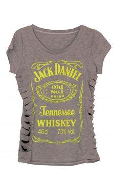 T-shirt Jack ;)