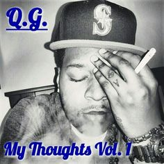 Check out Quinten Golden aka Q.G. on ReverbNation