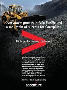 Accenture advertising