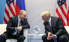 Владимир Путин готов к встрече с Трампом, - Сергей Лавров