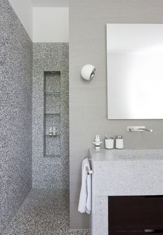 25 Beautiful Shower Niches For Your Beautiful Bath Products — DESIGNED w/ Carla Aston