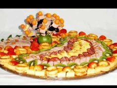 Chef to go... Delicias para llevar - YouTube