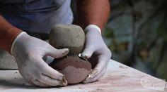 Hříbky ???  * Betonové houby !!!!  DIY * - Houby konkrétní pokyny,