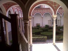Museo de Bellas Artes, Sevilla