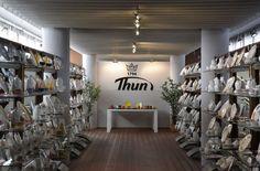 Thun-Τσεχική-Κίνα-Showroom