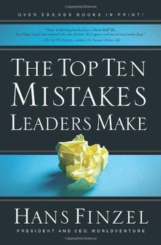 one of the best leadership books ive read to date!