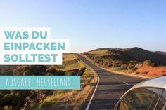 Packliste Neuseeland Tipps                                                                                                                                                      Mehr