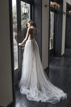 Florence: Riki Dalal Wedding Dress Collection 2018  RIKI DALAL LAUSANNE