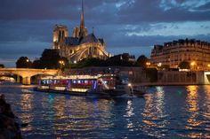 10 Restaurantes para Pedir em Casamento - Bateaux Parisiens