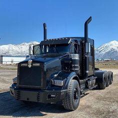 793 Best Trucks Images In 2020 Rv Truck, Big Rig Trucks, Dump Truck, Semi Trucks, Cool Trucks, Peterbilt Trucks, Dodge Trucks, Pickup Trucks, Heavy Duty Trucks