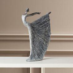 Dancer Statuette