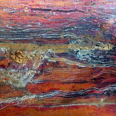 Weathered copper by tashland