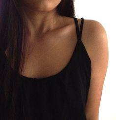 black. summer.