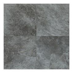 Color Body Porcelain 18 in. x 18 in. English Grey Floor Tile-CS571818S1P6 at The Home Depot