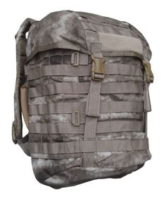 Tactical Gear and Military Clothing News : A-TACS SORD Day Pack
