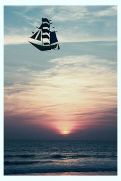 bali sunset from @Natalie Jost Kasses O'sullivan...  makes me think of Peter Pan
