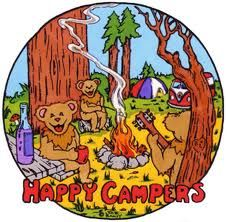 Lots of Camping Activities for Kids - Camping and Hiking Activities and Games. Be Ready - Save Your Sanity