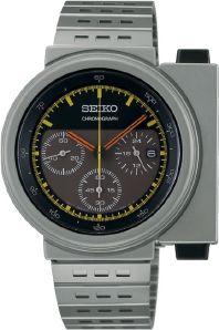 Ripley's watch!!!! Seiko Giugaro collaboration. Hot.