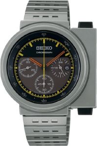 Seiko Limited Edition Giugiaro - The one Ripley used in Aliens Old Watches d9ed084f61f3