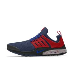 meet dfbed 9b73e Nike Air Presto iD Women s Shoe Nike Air Presto Id
