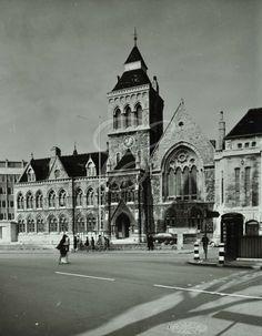 Lewisham Town Hall, Catford Road