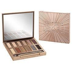 Buy Urban Decay Naked Ultimate Basics Eyeshadow Palette Online at johnlewis.com