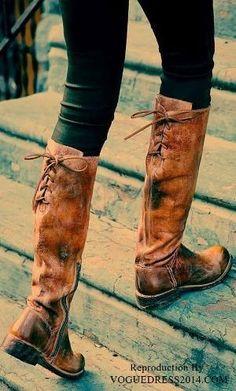 Frye boots. Manchester Tall Boot by batjas88